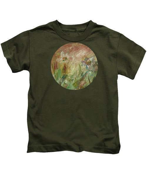 Wil O' The Wisp Kids T-Shirt