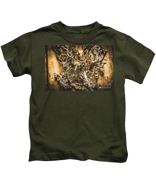 Wild Abundance Kids T-Shirt