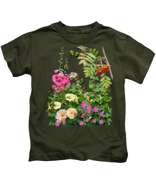 Wild Garden Kids T-Shirt