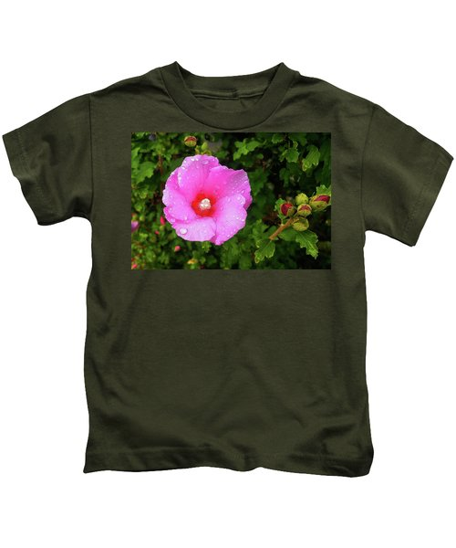 Wild Glory Kids T-Shirt