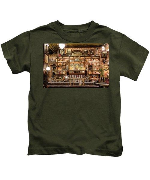 Wilde Times Kids T-Shirt