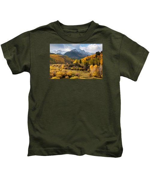 Willow Swamp Kids T-Shirt