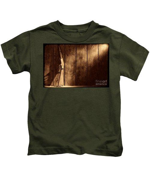 Winchester Kids T-Shirt