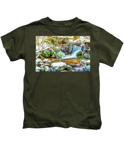 Winters Creek Kids T-Shirt