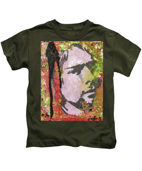Something In The Way Kids T-Shirt