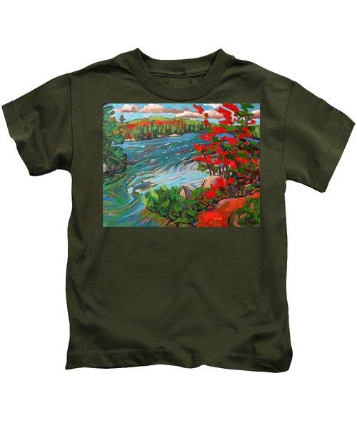 Wolf Creek Kids T-Shirt