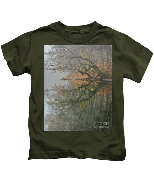 Yearming Kids T-Shirt