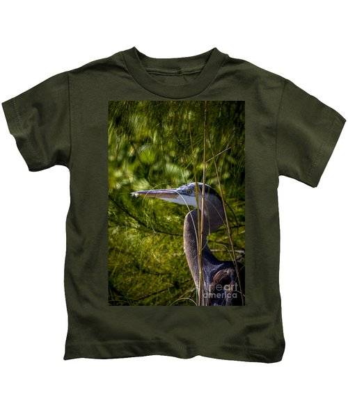 You Can't See Me Kids T-Shirt