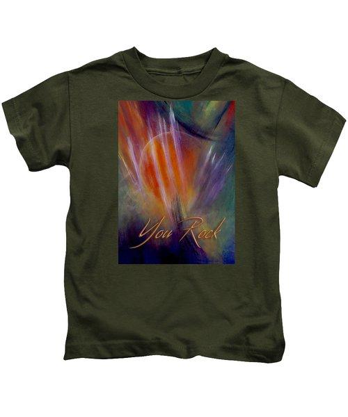 You Rock Kids T-Shirt