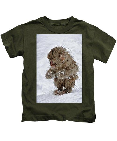 Yummy? Kids T-Shirt