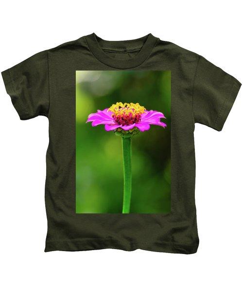 Zinnia Kids T-Shirt