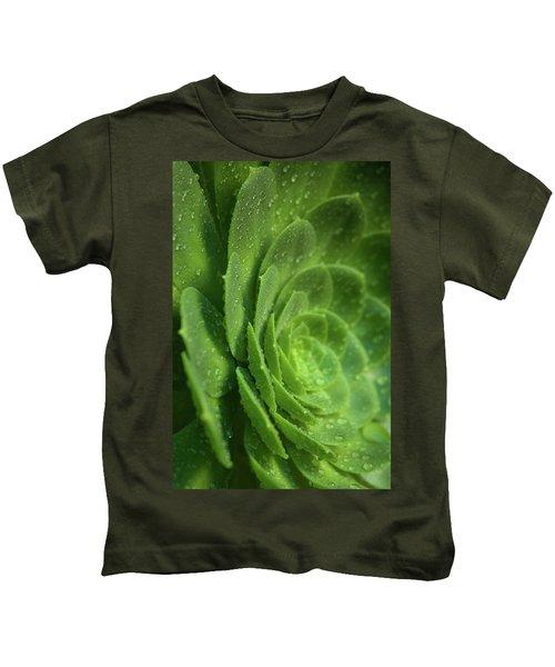 Aenomium_4140 Kids T-Shirt