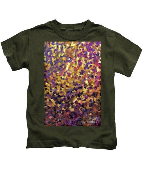 1 Chronicles 29 13. Thank You God Kids T-Shirt