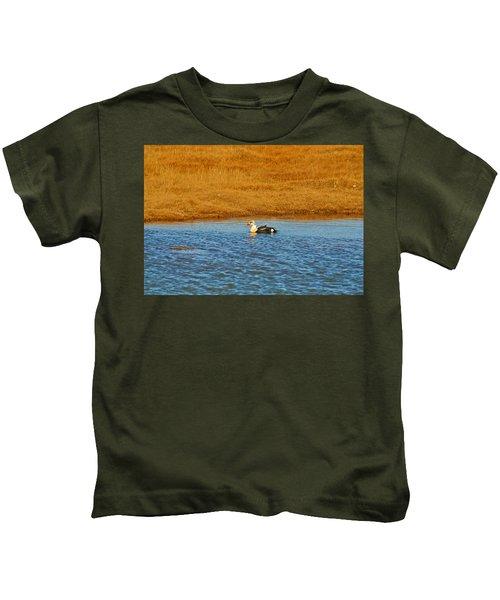 King Eider Kids T-Shirt