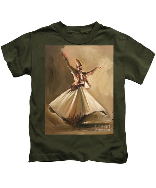 Sufi Kids T-Shirt