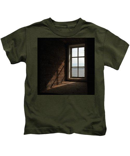 The Window Kids T-Shirt