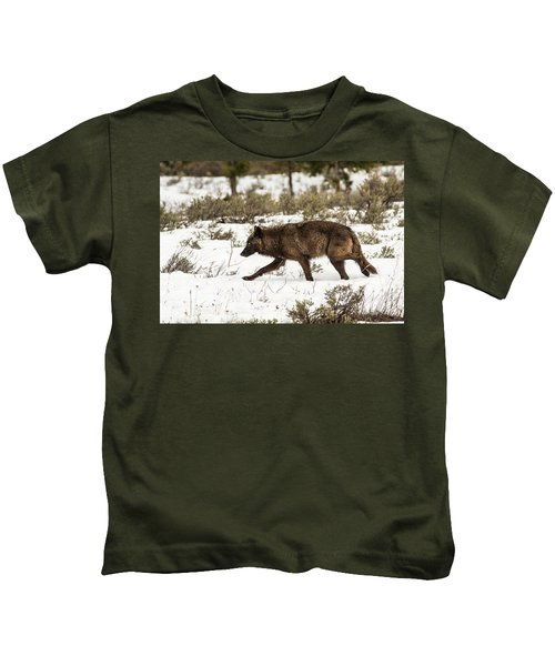 W10 Kids T-Shirt