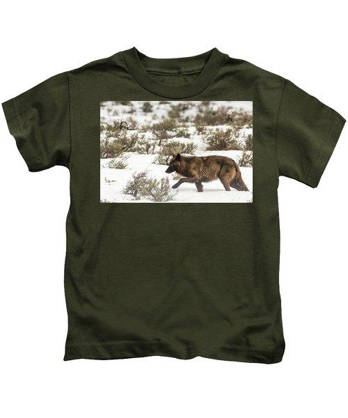 W3 Kids T-Shirt