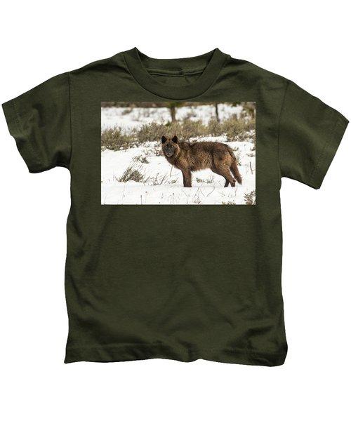 W7 Kids T-Shirt