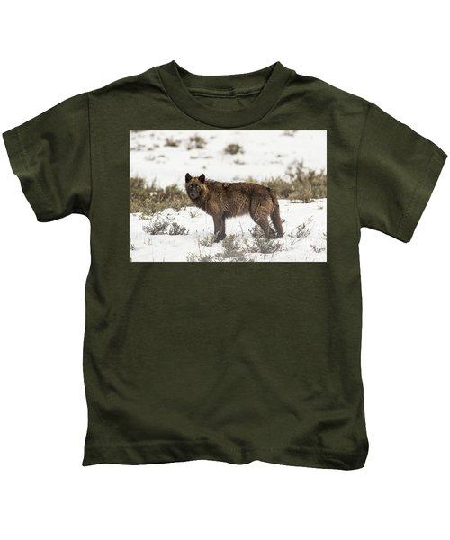 W8 Kids T-Shirt