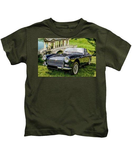 Austin Healey Sprite Kids T-Shirt