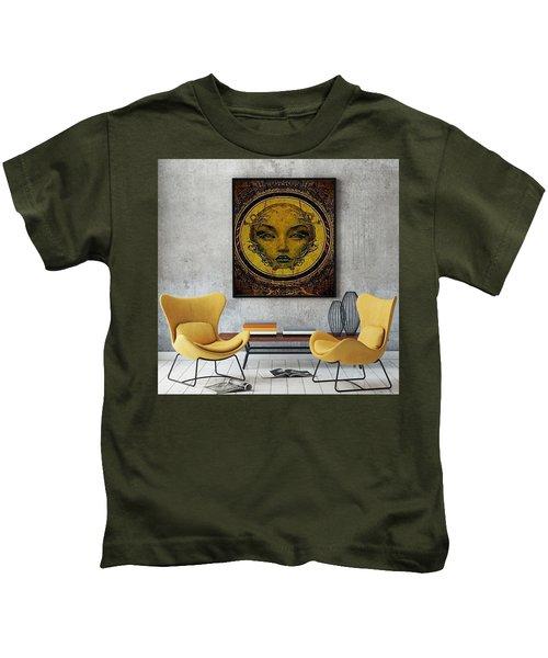 Lady Sanaa Kids T-Shirt