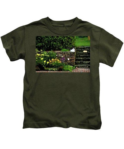 7-14-2006img9048ab Kids T-Shirt
