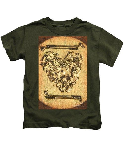 A Course For Romance Kids T-Shirt