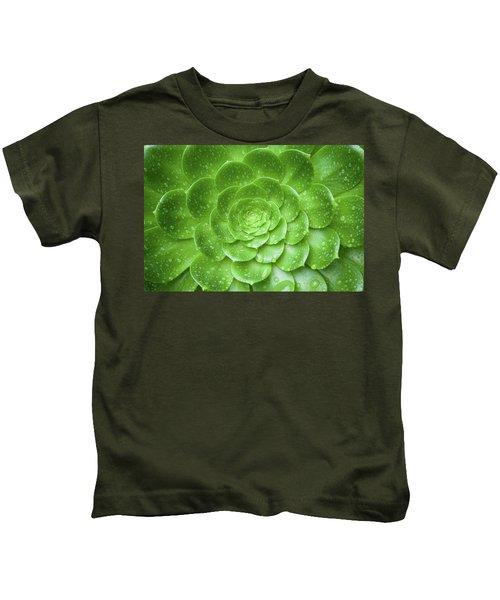 Aenomium 3916 Kids T-Shirt