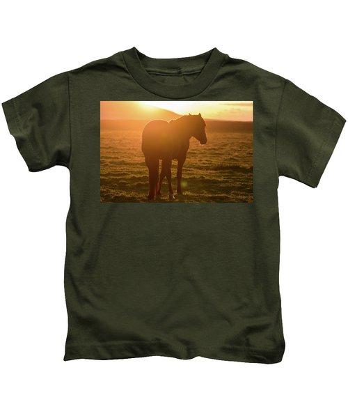 Always Shining Kids T-Shirt