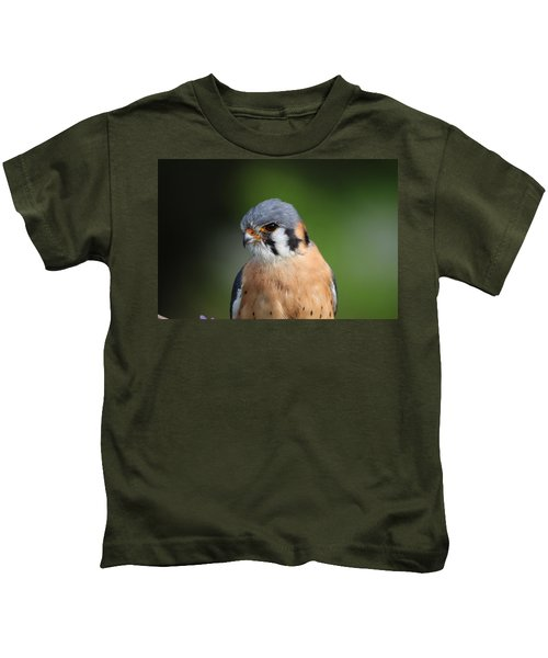 American Kestrel 5151801 Kids T-Shirt