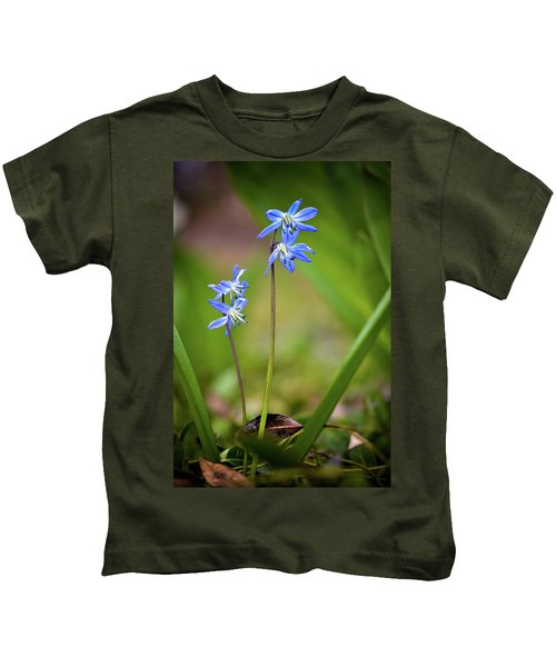 Animated Kids T-Shirt