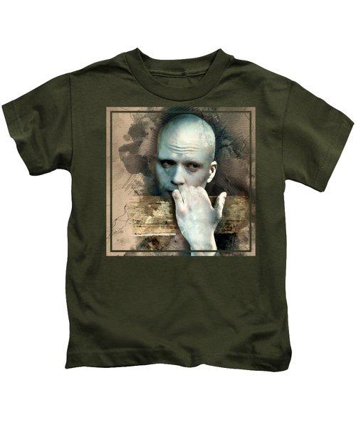 Powder Flanery Kids T-Shirt