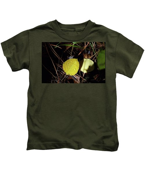 Aspen Dew Kids T-Shirt