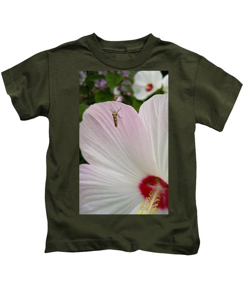 Atteva Aurea 1 Kids T-Shirt