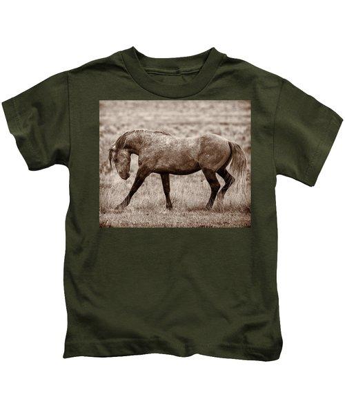 Attitude Kids T-Shirt