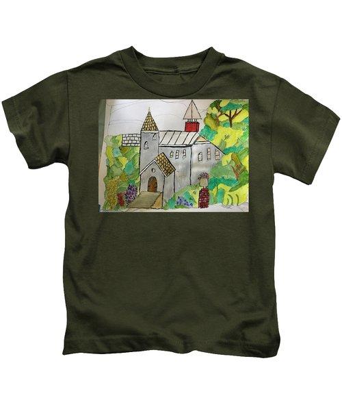 Austria Kids T-Shirt