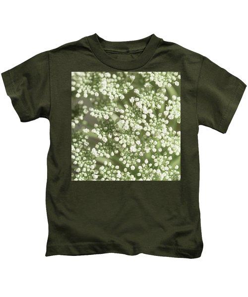 Babys Breath 1308 Kids T-Shirt