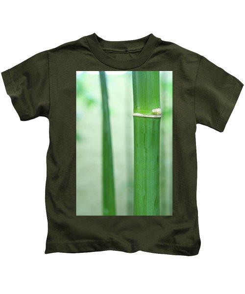Bamboo 0312 Kids T-Shirt