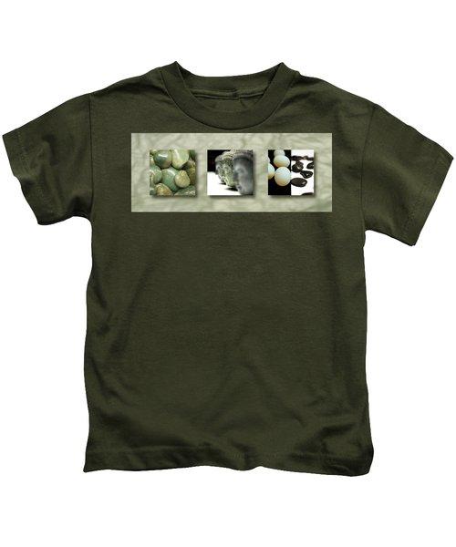 Becoming IIi Kids T-Shirt