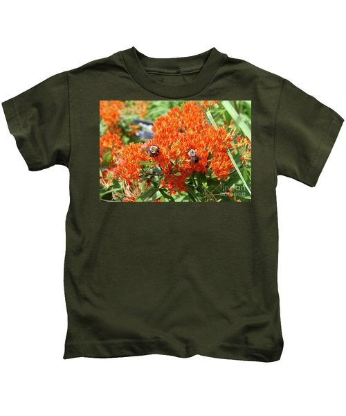 Bees Kids T-Shirt
