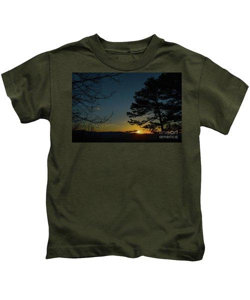 Beyond The Now Kids T-Shirt