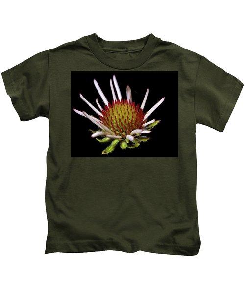 Black Sampson Kids T-Shirt