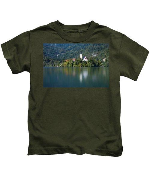 Bled Island Kids T-Shirt