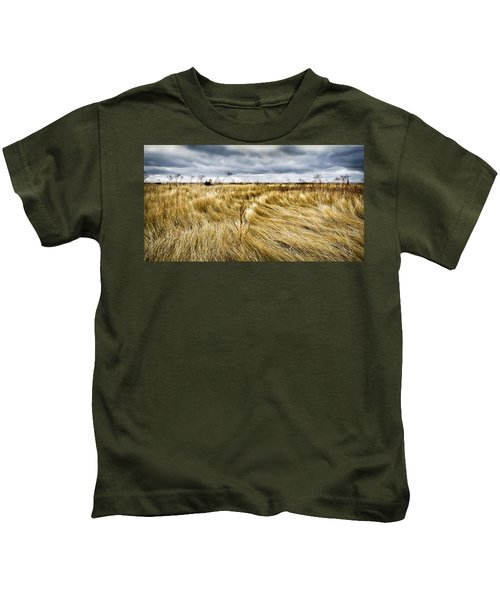 Blonde On Blonde Kids T-Shirt
