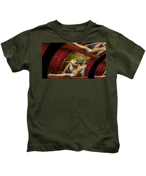 Blooming Queen Kids T-Shirt
