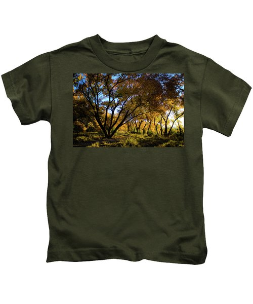 Bosque Color Kids T-Shirt