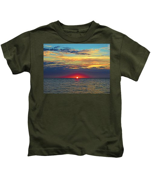 Breaking Dawn Kids T-Shirt
