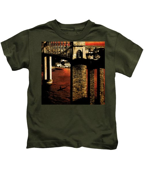 Bridge II Kids T-Shirt