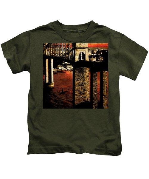 Bridge II Kids T-Shirt